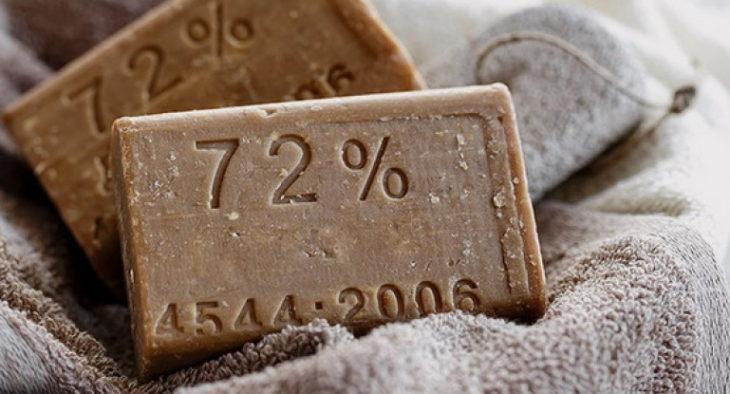 21 секрет применения хозяйственного мыла