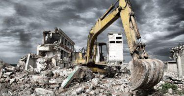 вывоз строительного мусора в Москве: ООО Чистый Сервис