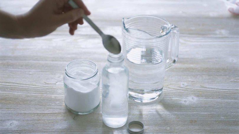 Солевой раствор для лечения гнойных ран: как сделать