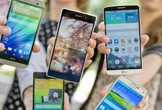 Выбираем новый смартфон