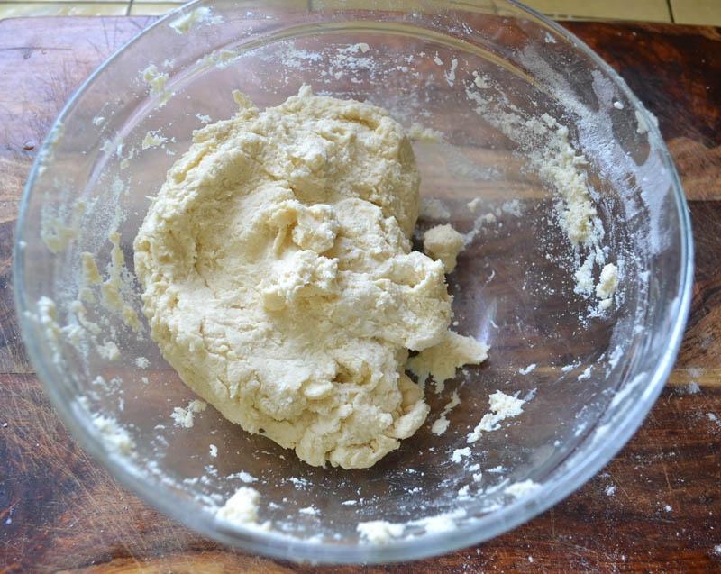 как приготовить пирог с кабачком