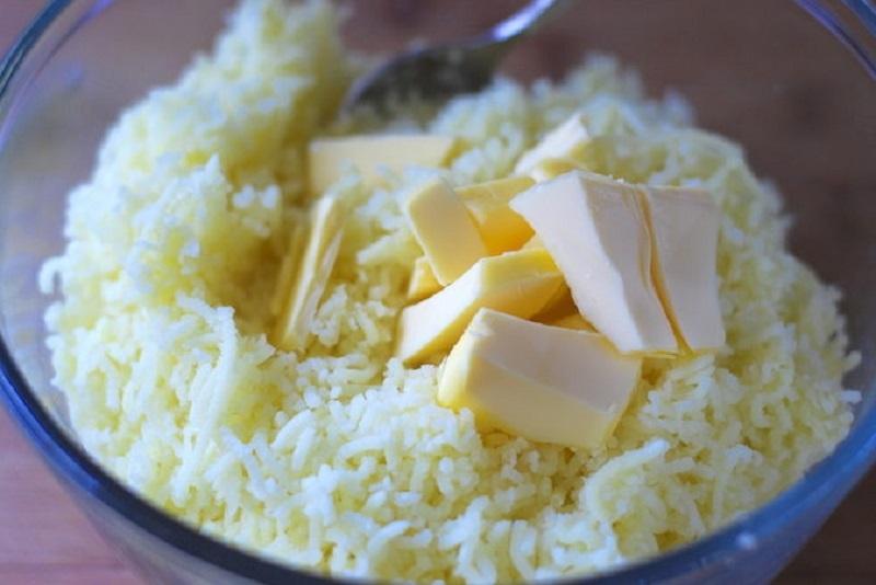 рецепт картофельного суфле