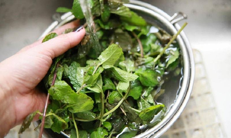 как приготовить мохито